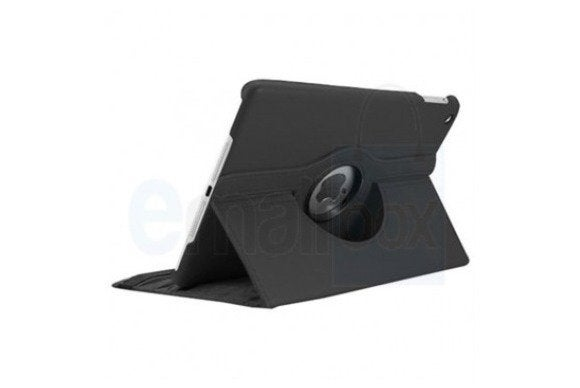 emallbox leather ipad