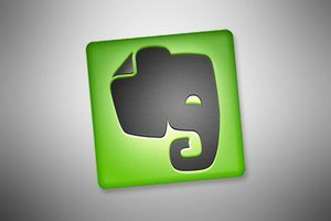 evernote searches primary