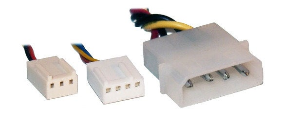 fan connectors