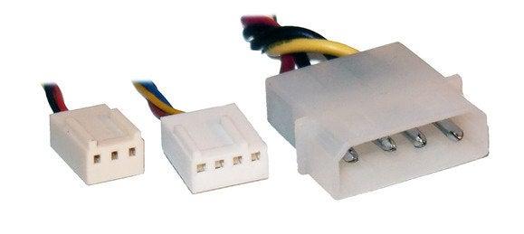 fan connectors