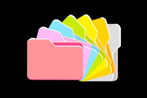 folderol mac icon