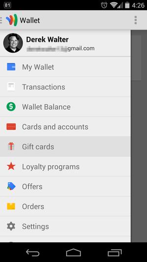 google wallet 第3张