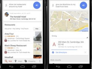 google now hotels