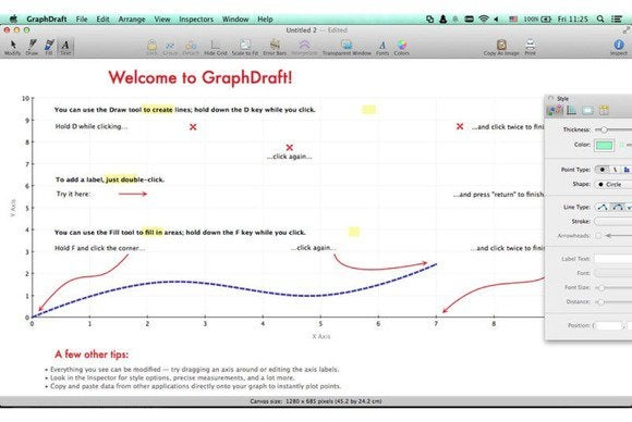 graphdraft