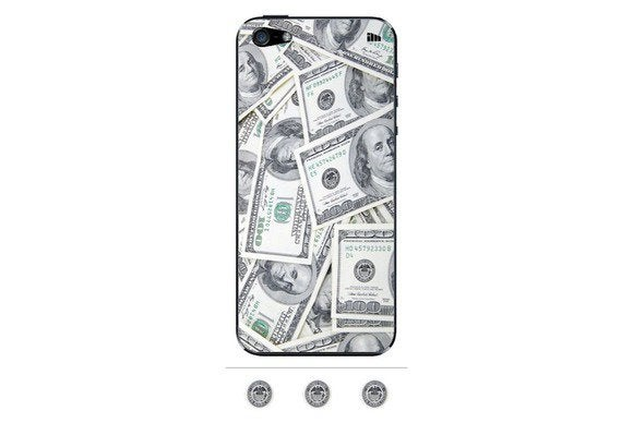 imbrnd 100bills iphone