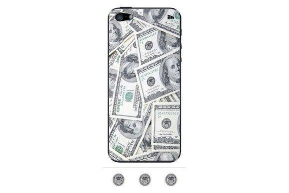 imbrnd 100bills iphone