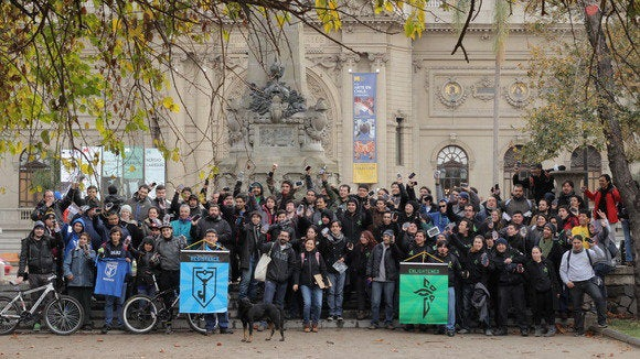 ingress group santiago interitus