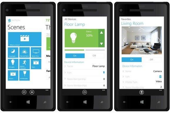 Insteon U0026 39 S Cortana Integration Will Let Windows Phone Users