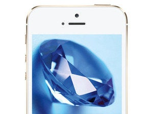 iphone5s sapphire