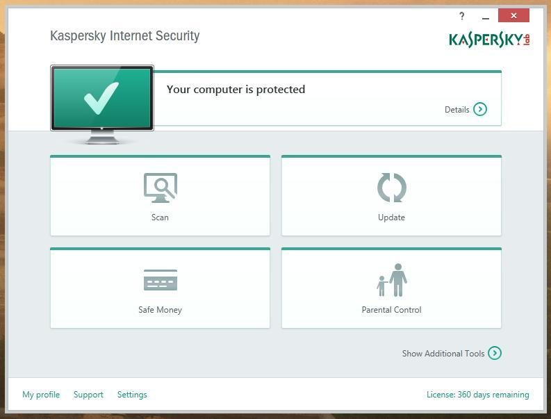 kaspersky antivirus free download for android mobile