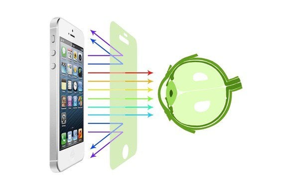 konnet visionprotective iphone