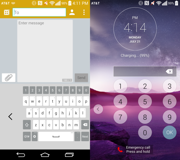 16 simple tips and tricks to get more from your LG G3 | Greenbot