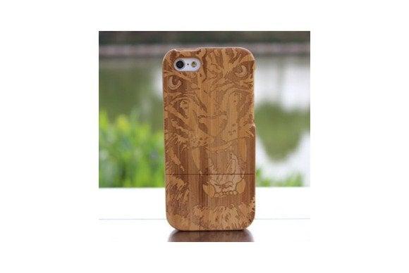 lisicommunication tigerbamboo iphone