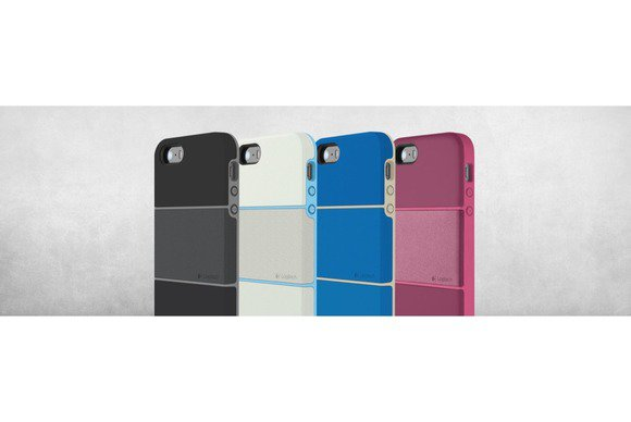 logitech protectionplus iphone
