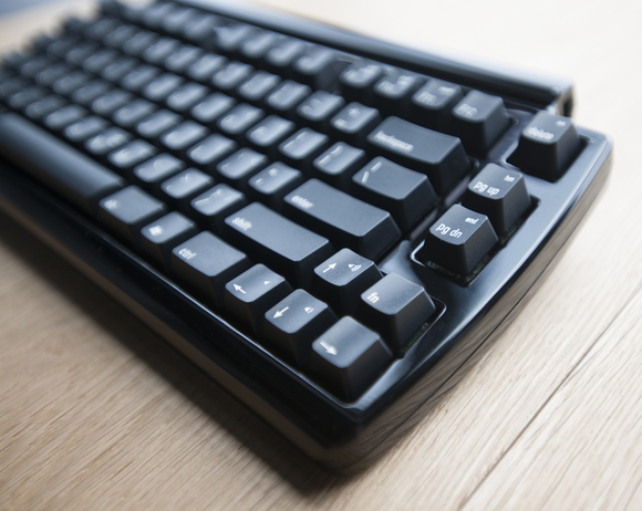 Matias Secure Pro wireless keyboard