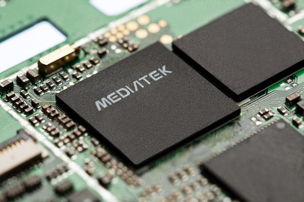 mediatek ic