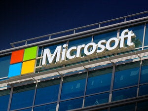 Microsoft to lay off 18,000 in next year