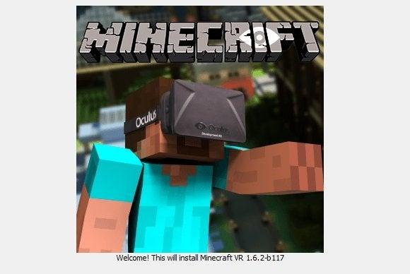 minecrift
