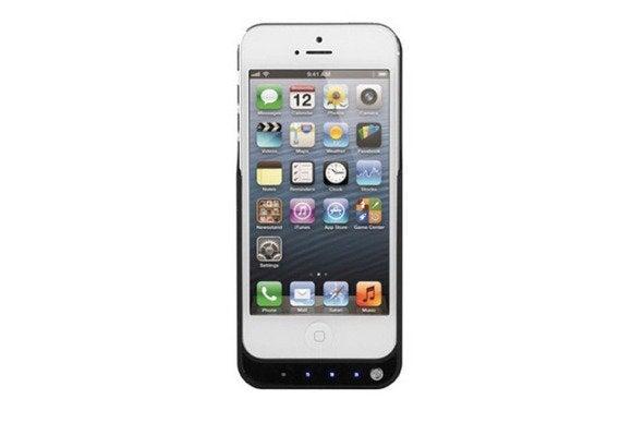 mobilefun powerjacket iphone