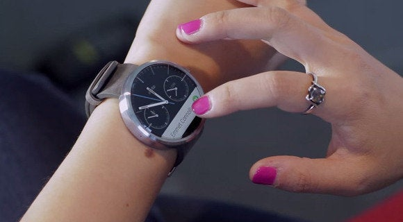 Smartwatches must respect the women's market, watch ...