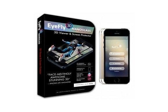 nanoveu eyefly3d iphone