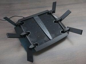 Netgear Nighthawk X6 802.11ac Wi-Fi router