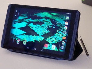 nvidia shield primary