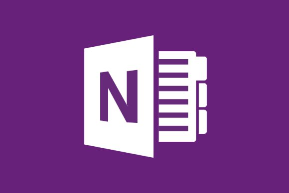 OneNote mobile application icon