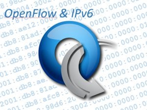 OpenFlow Supports IPv6 Flows