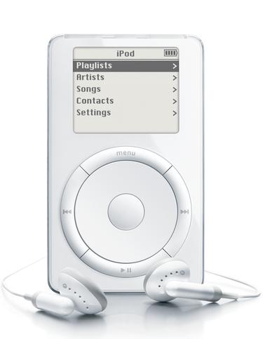 original ipod classic