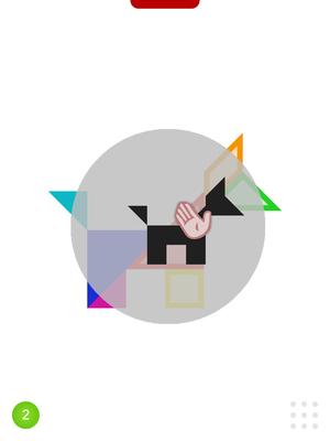 osmo tangram error