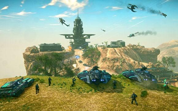 The 17 Best Free PC Games | CIO