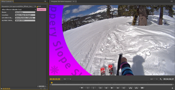 Premiere Pro CC 2014 review: New features allow video