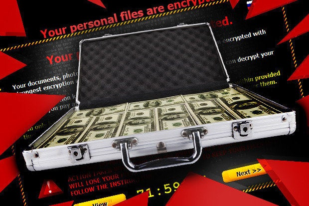 4 reasons not to pay up in a ransomware attack