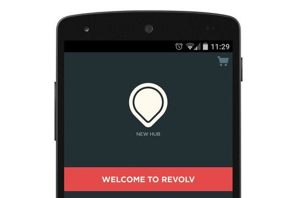 revolv android primary