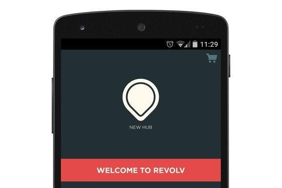 revolv android primary
