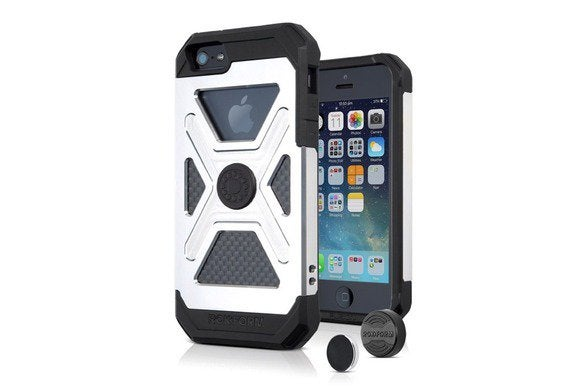 rockform aluminum iphone