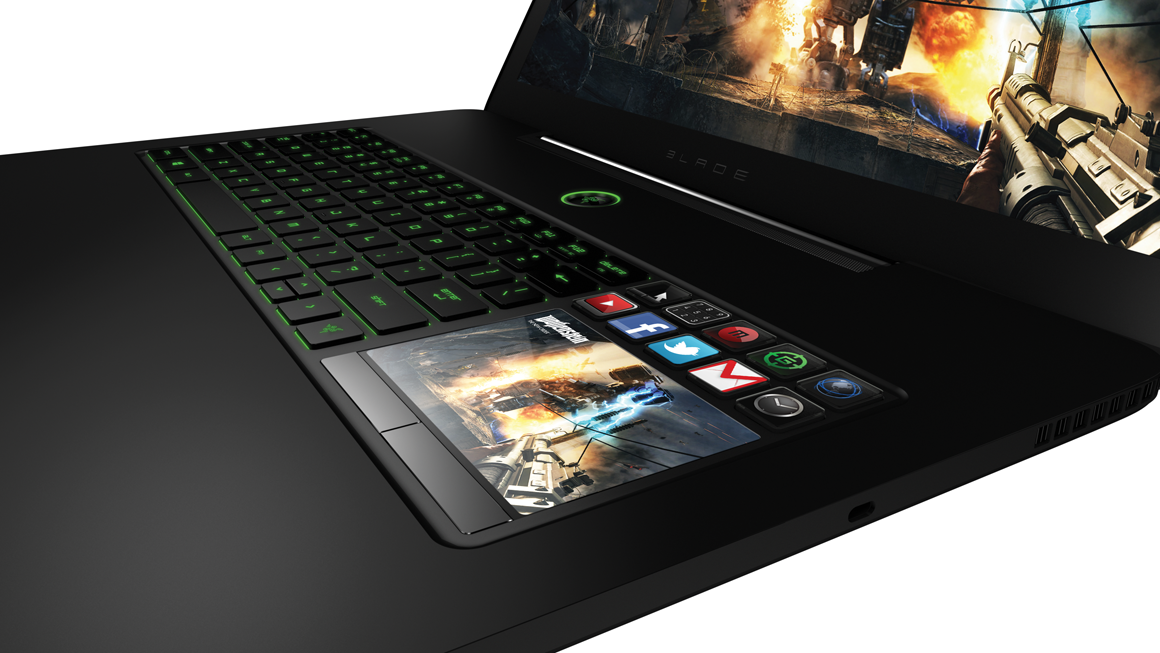 2014 Razer Blade Pro review: Only slightly better than last-year's