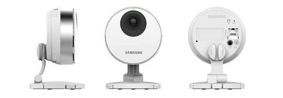samsung smartcam 3up