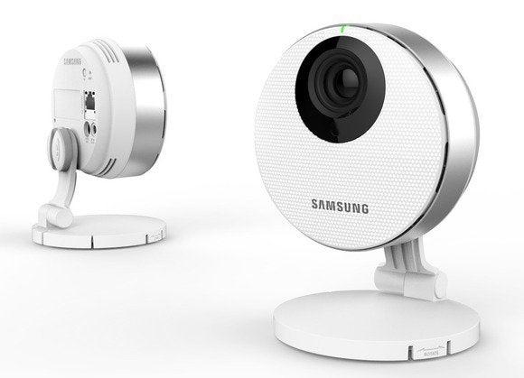 samsung smartcam pro hd