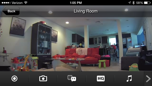 samsung smartcam screen2
