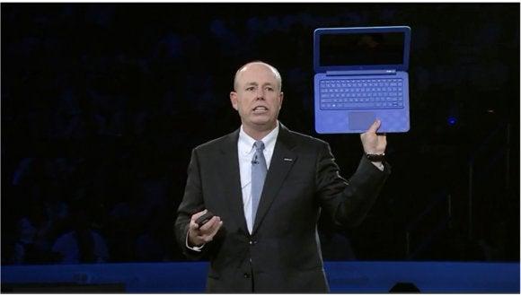 Microsoft WPC HP Stream Windows notebook