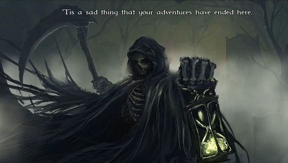 shadowgate death1