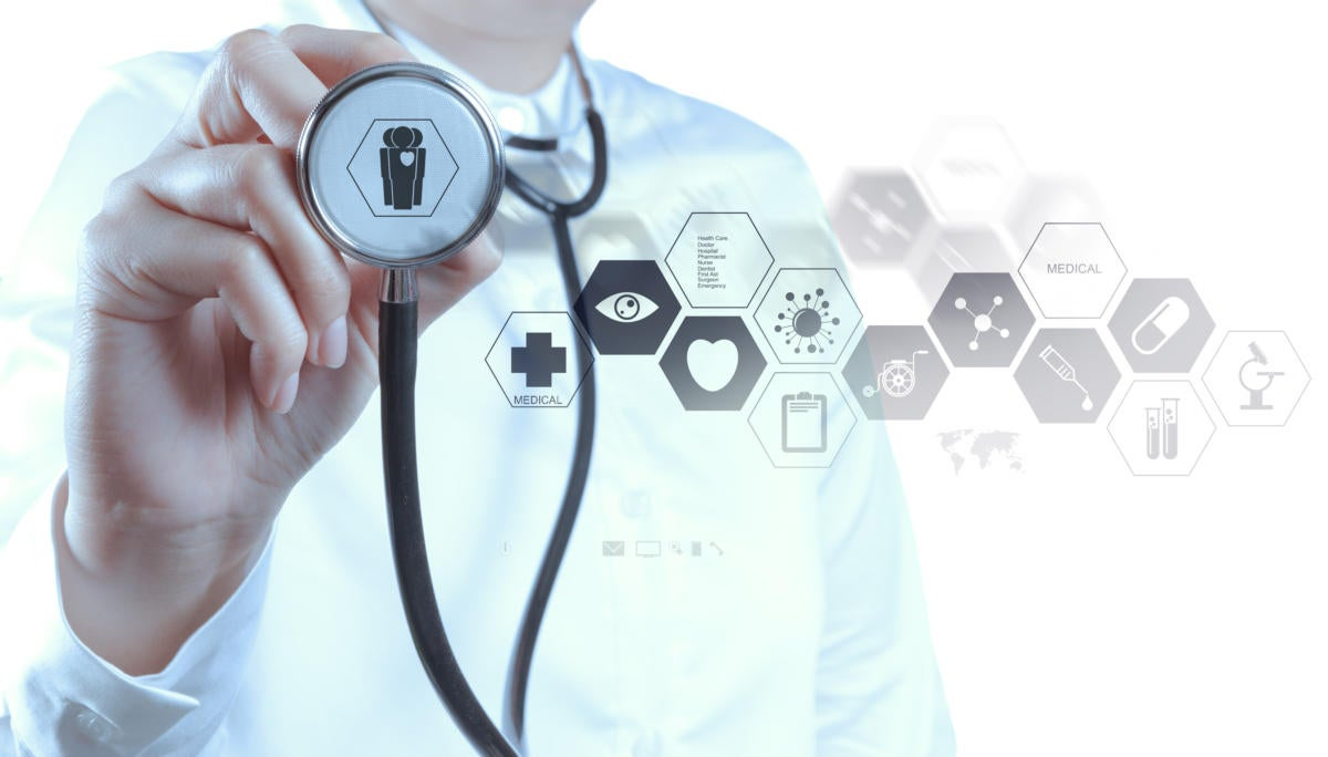 Healthcare: Are you prepared to trade privacy for treatment?