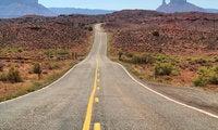 shutterstock road trip