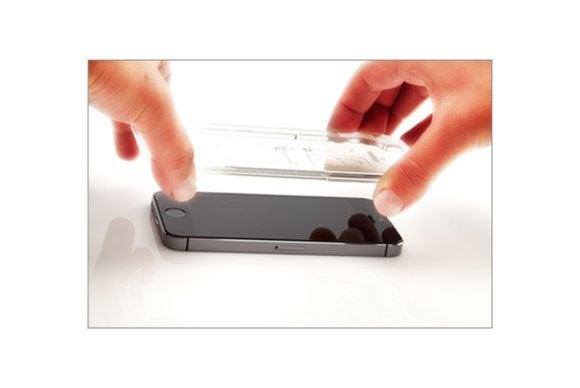 simplesnap screen iphone