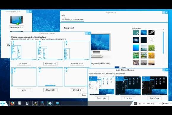 slide 2 customization