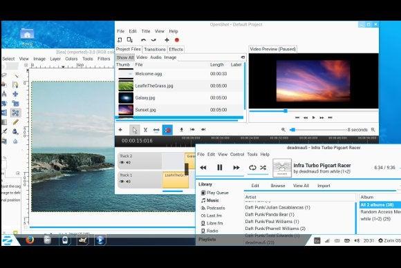 slide 7 media