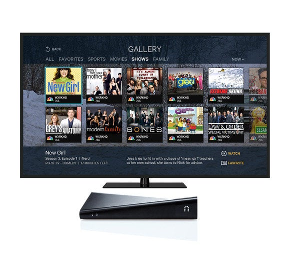 SlingTV aims for a unified TV experience at home and away | TechHive