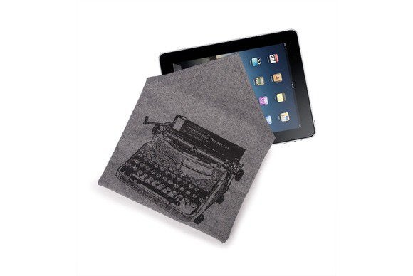 stephandlizzie typewriter ipad